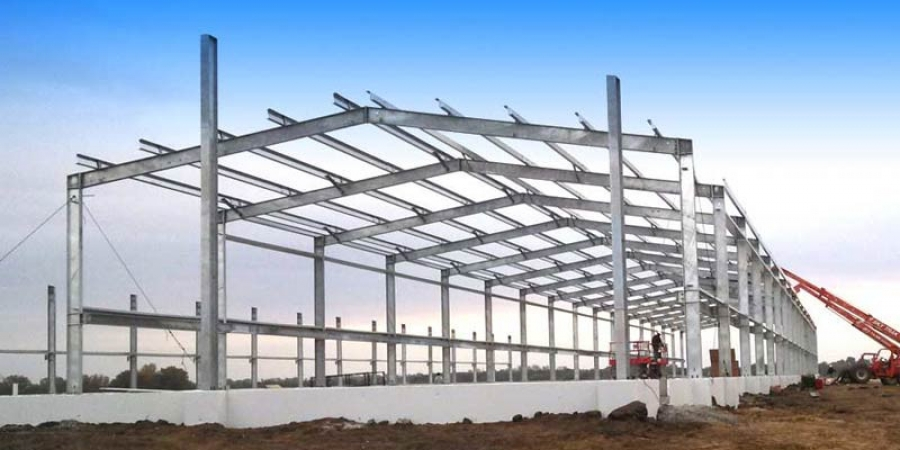 Which are the Most Outstanding Types of Steel Buildings?