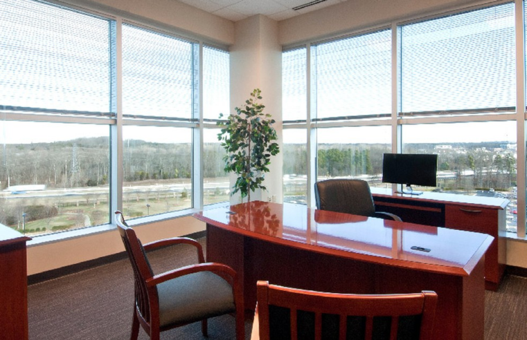 Improve Your Office Space and Increase Productivity and Happiness