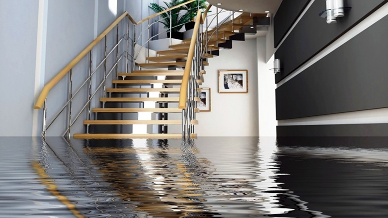 Water Extraction is Needed During Flood Emergency
