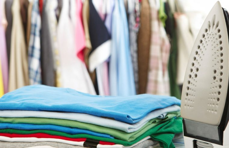 What To Do With Your Laundry When Travelling
