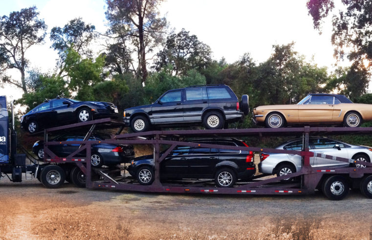 Standards to Follow When Choosing a Car Shipper