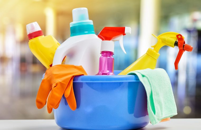 5 Winter Cleaning Tips for Residents of Charlotte, NC