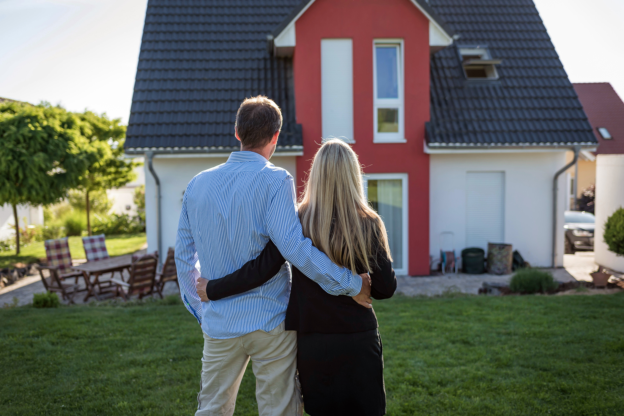 About Buying a Home or Piece of Land