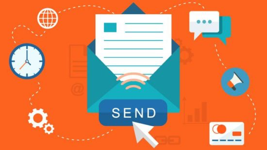 Basic of email marketing resources