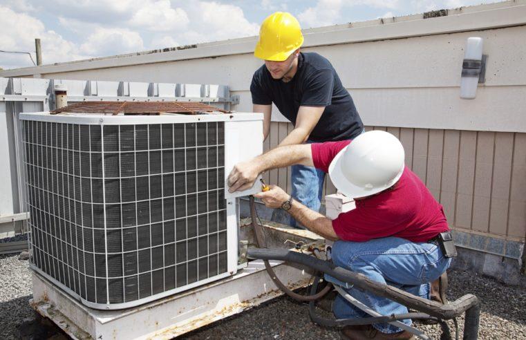 Deciding On Commercial HVAC Repair Services