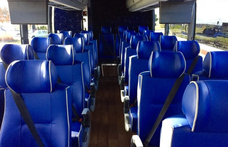 Look for the right bus renting