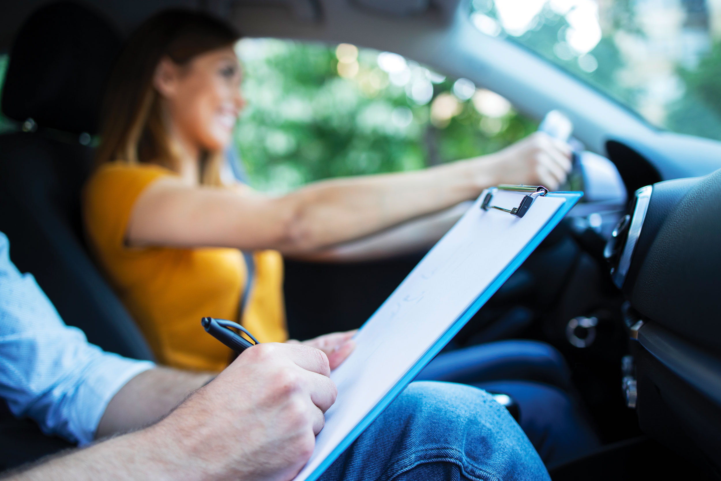 Improving Driving Skills By Visiting Driving School Melbourne